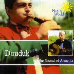 Дудук The Sound of Armenia