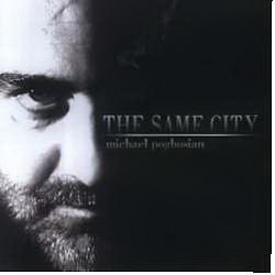 Микаел Погосян THE SAME CITY