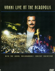 Янни Yanni Live at the Acropolis