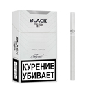 "Армянские Сигареты ""BLACK TIP"" Special Tobacco White Compact 86mm ""GRAND TABACCO"""